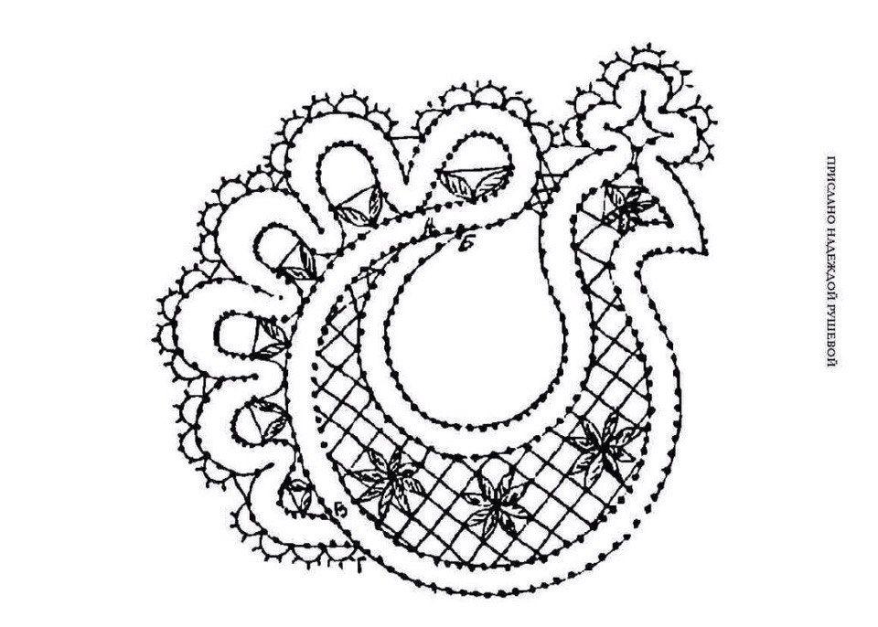 это сколки вологодского кружева картинки серебристый диск