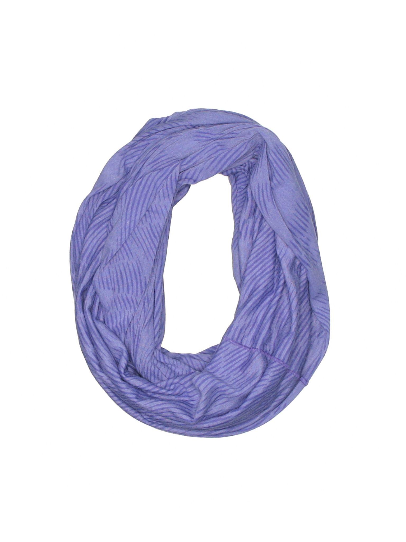 Nike Scarf  Purple Women s Accessories - 23722933 7e7bf0b38