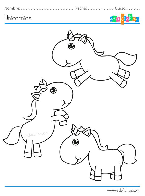 Dibujos Para Colorear De Unicornios Descargar Libro Para Colorear Libros Para Colorear Unicornio Colorear Dibujos Bonitos Para Colorear