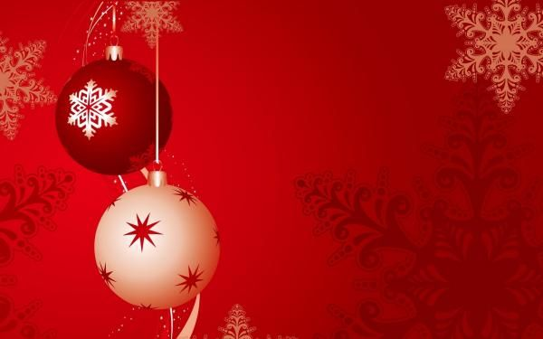 50 Red Christmas Wallpapers Cuded Christmas Wallpaper Backgrounds Red Christmas Background Holiday Wallpaper