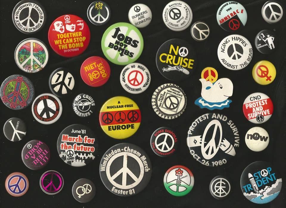 Fascist Solidarity Protest Symbol End Racism Lapel Pin Badge Anti Racist