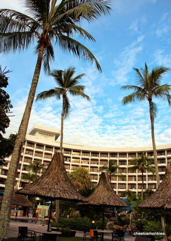 Cheekiemonkies Singapore Parenting Lifestyle Blog Golden Sands Resort Penang Perfect For Families Cheekie Monk Sands Resort Resort Family Friendly Hotels