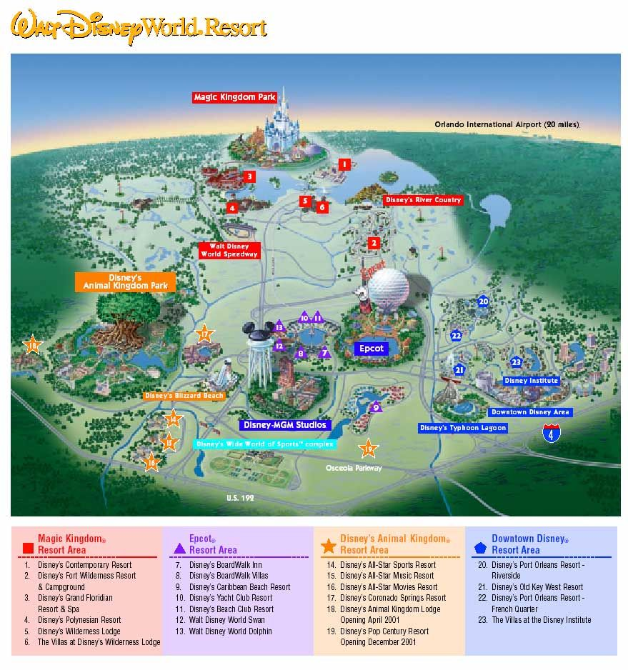Disney world florida google zoeken · disneyworld resortsorlando