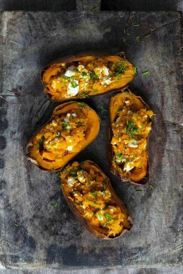 How to Cook Sweet Potatoes in Air Fryer Recipe Sweet