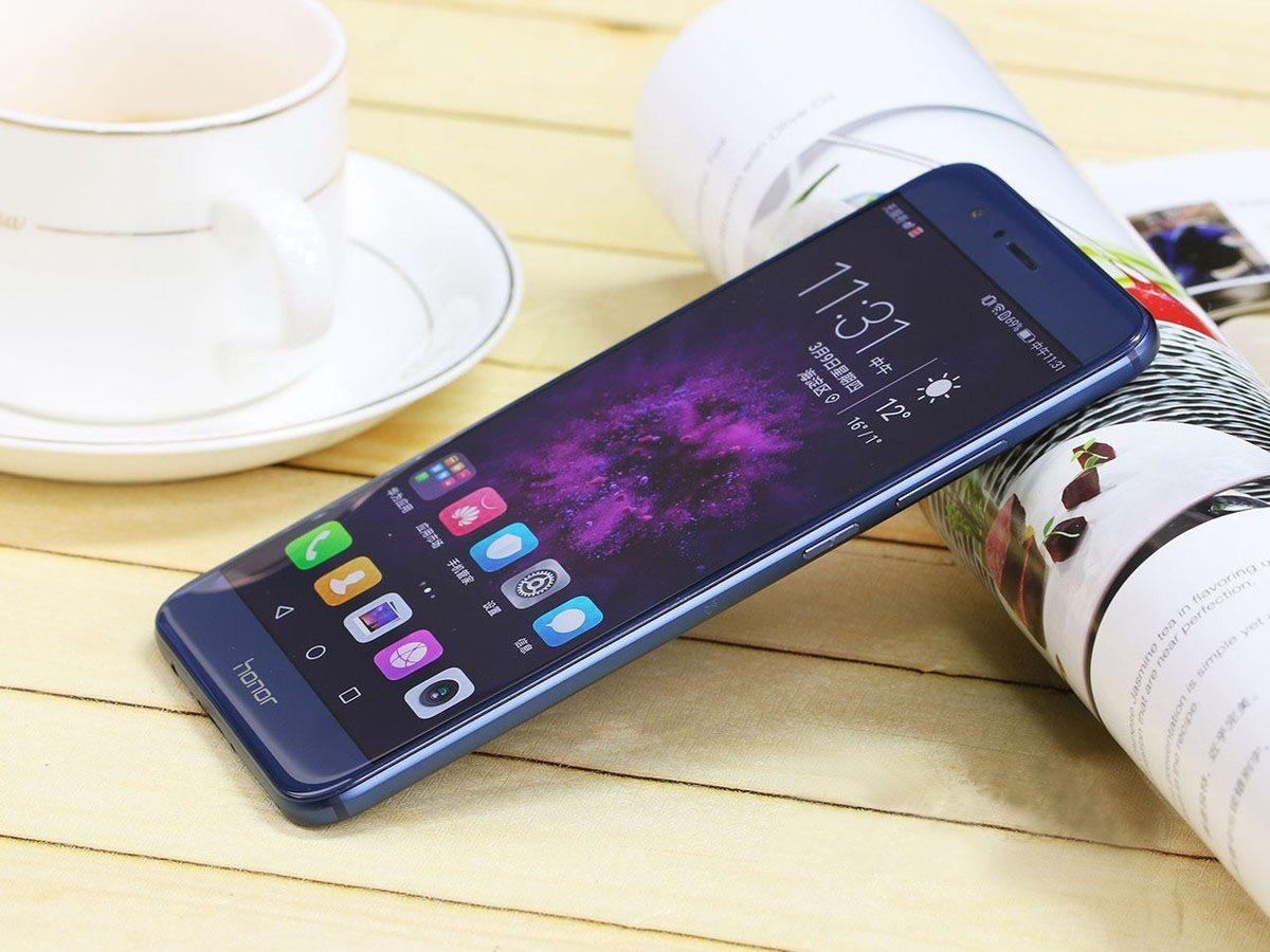 Huawei honor v9 Phone, Electronics
