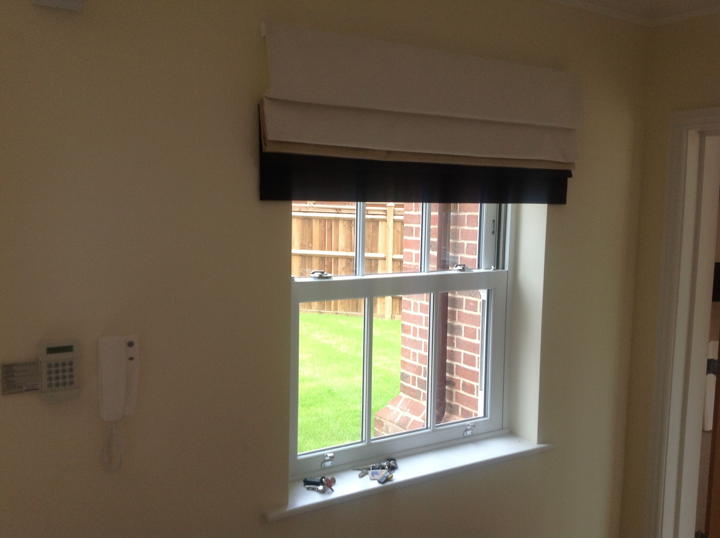Pin by concorde blinds curtains u shutters on roman blinds