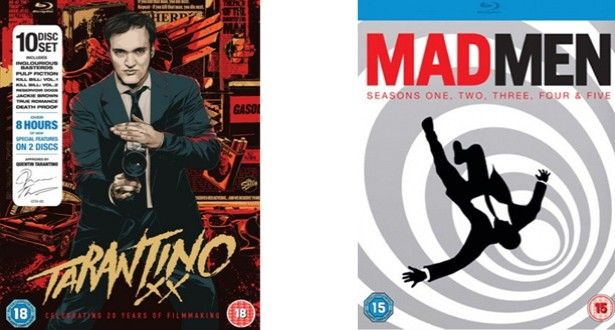 The Blu-rays You Should Buy This Christmas #DVDs #movies #Christmas