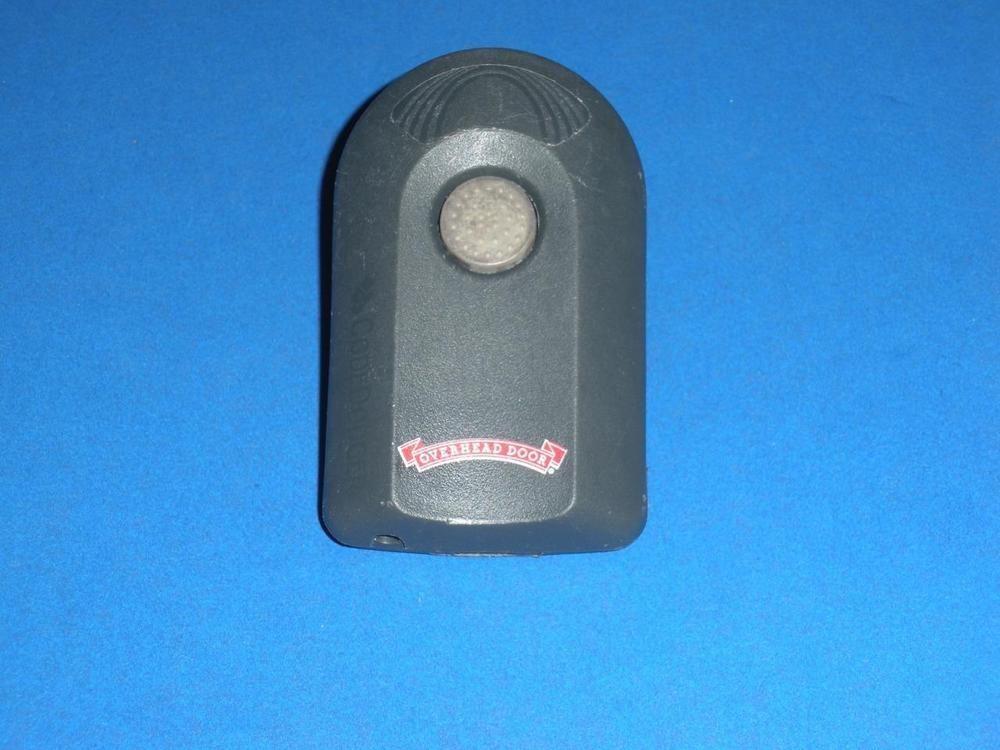 Codedodger Overhead Door Remote Control Garage Opener Acscto Type