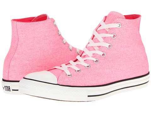 0f3d32538477 Converse Chuck Taylor® All Star® Washed Neon Hi