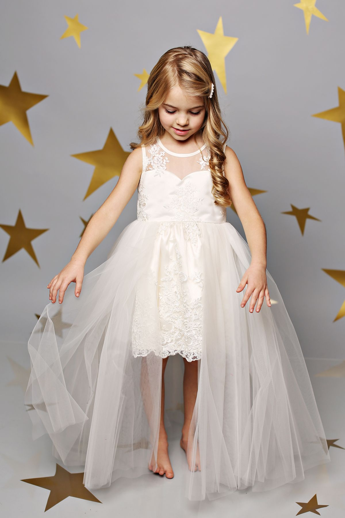 Adorable flower girl dress! | Justice Weddings: Boho Beauty ...