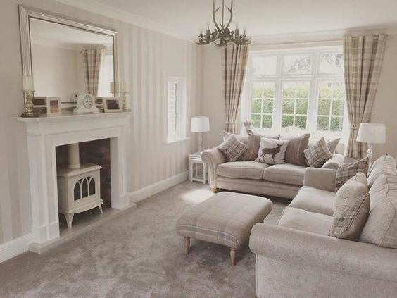 20 Captivating Mid Century Modern Living Room Design Ideas ...
