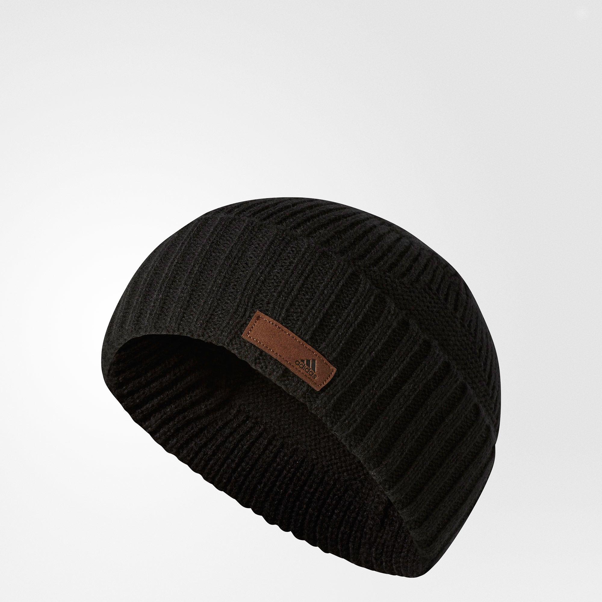 ddd31e626000c Pine Tree · adidas - Pine Knot Beanie BA5492 Black Adidas