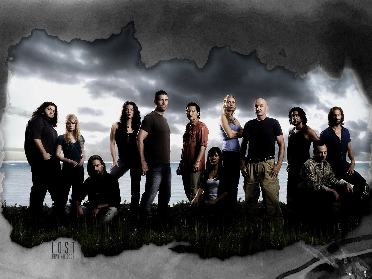 Lost Cast | Watch and Listen | Lost episodes, Lost season 4