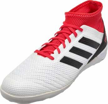 b0b0cad5477a Cold Blooded pack adidas Predator Tango 18.3 indoor soccer shoes. Shop for  yours at SoccerPro