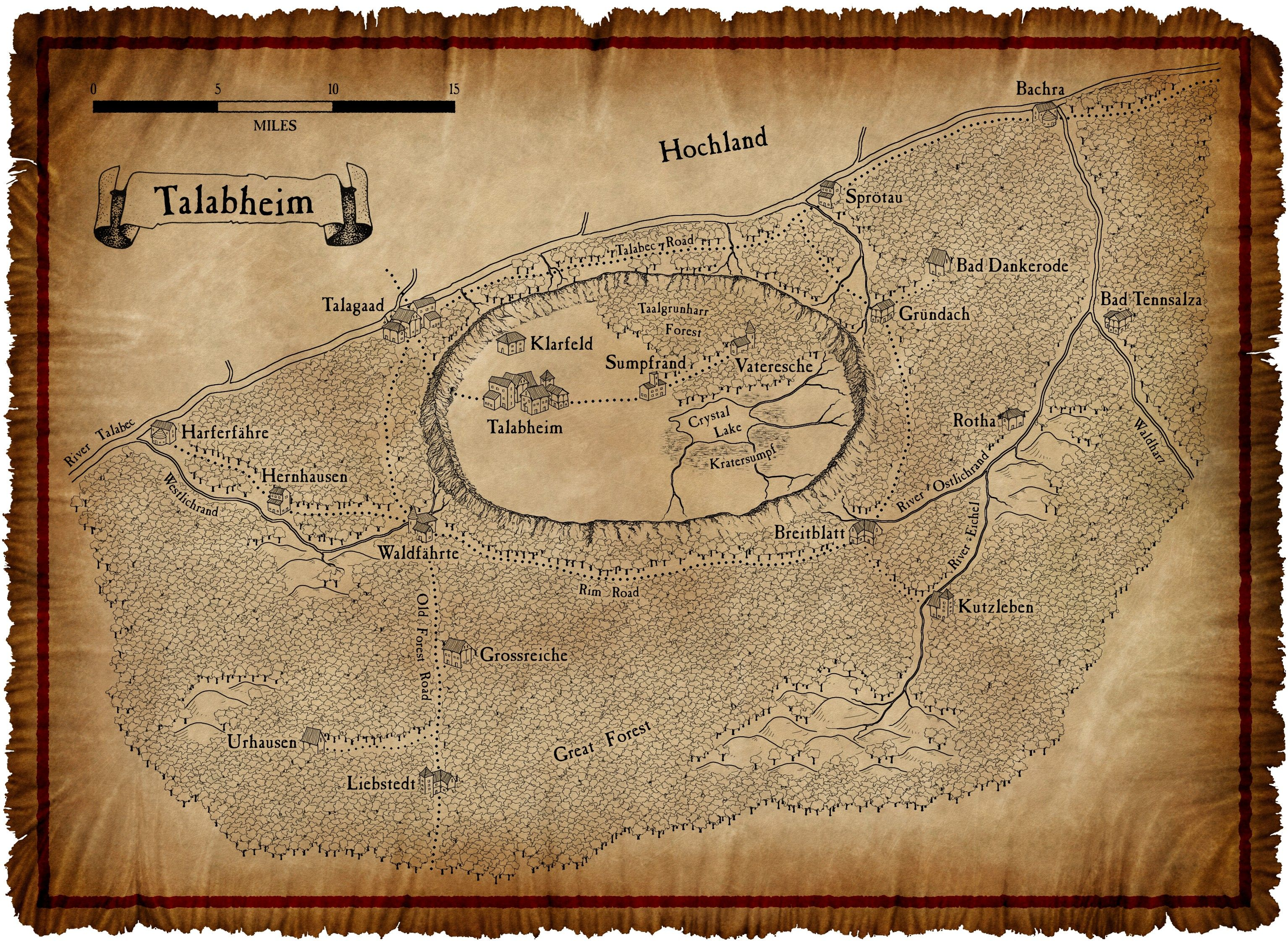 Pin by Chuck on RPGs maps
