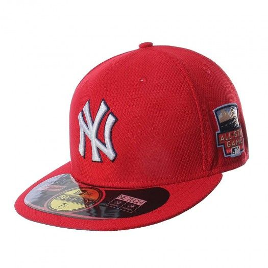 Gorra New Era All Star Game Ny Hombre Innovasport Gorra New Era Gorra New York Yankees