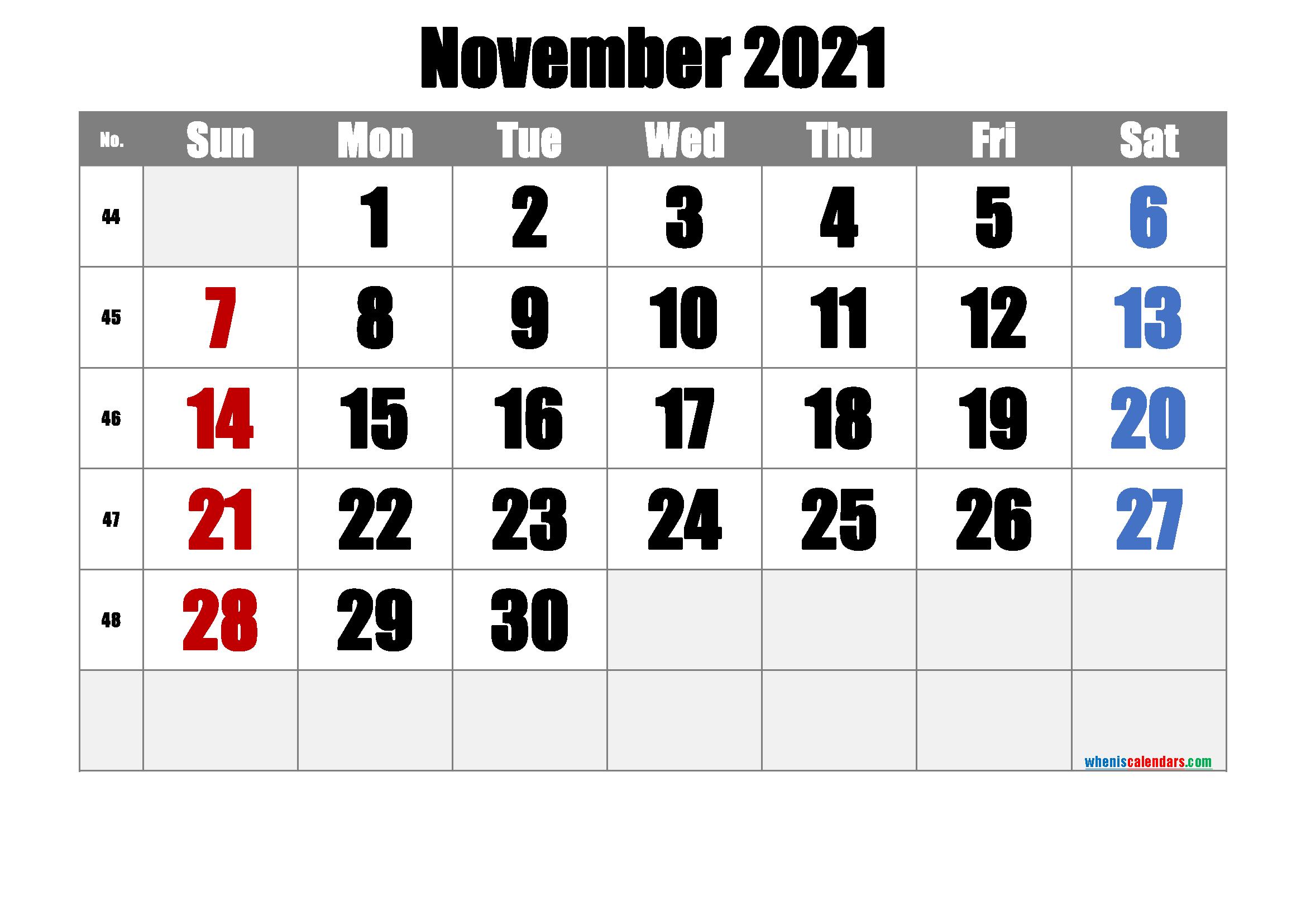 Lottotrekking 4 November 2021