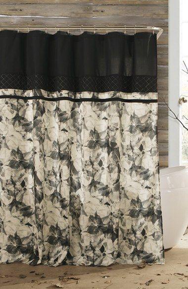 Kensie U0027Rheau0027 Shower Curtain | Nordstrom