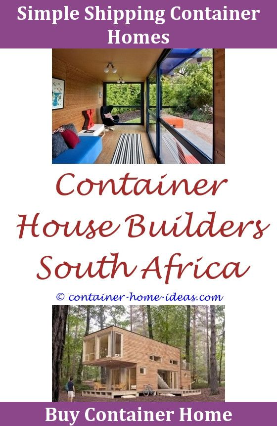 New Container Home Design Plans