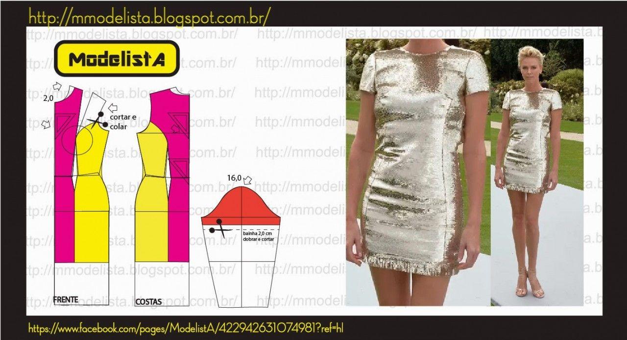 patrones e ideas alteraciones de ropa gratis - una enorme selección ...