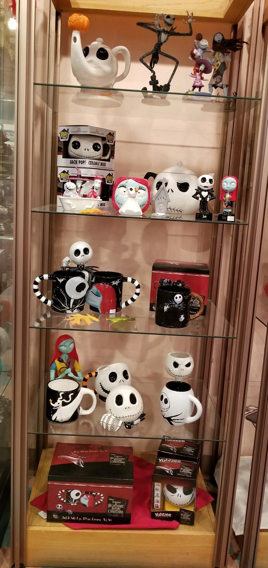 I want it all! | nightmare before christmas | Pinterest | Tim burton ...