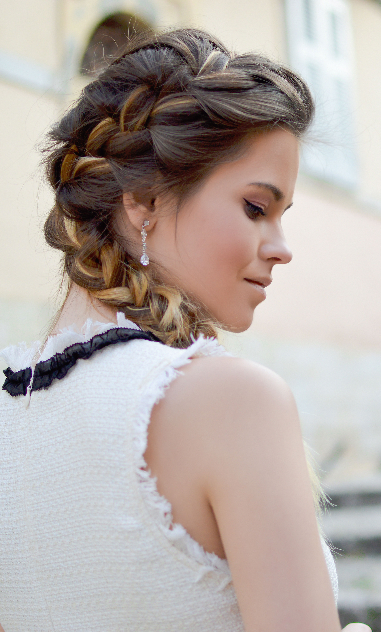 Braids are us biggest hair trend from the milkmaid to backgrounds diy wedding for computer hd pics