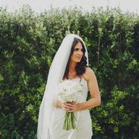 New Zealand Wedding from Erin Lovich | Style Me Pretty