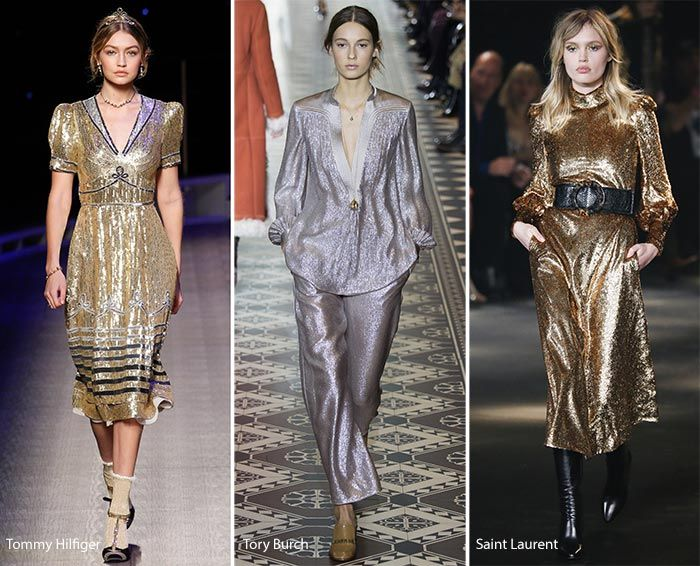 Fall/ Winter 2016-2017 Fashion Trends
