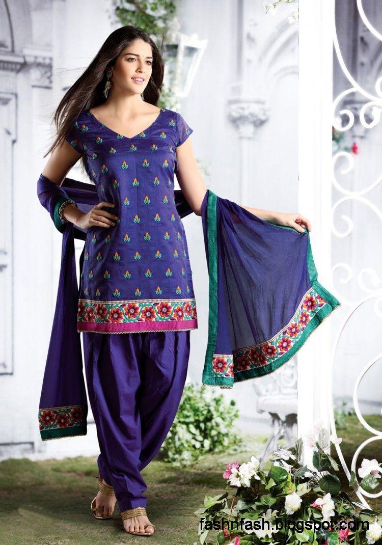 Indian-Casual-Party-Wear-Shalwar-Kameez-Festival-Salwar-Kamiz-New ...