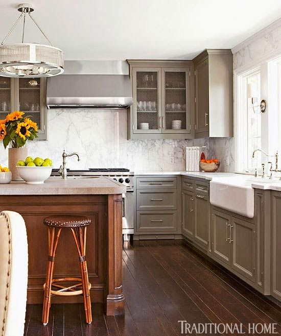 Benjamin Moore Favorites Kitchen Renovation Kitchen Remodel