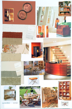 How To Make A Concept Board Interior Design Interior Home Decor