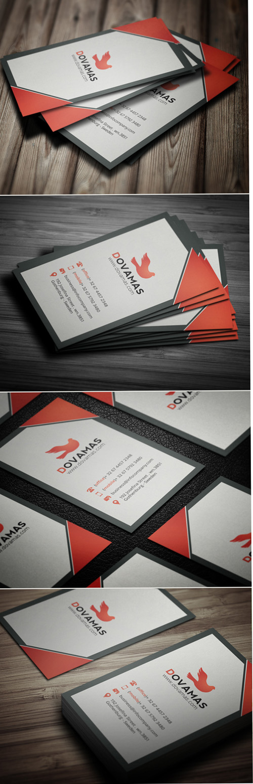 Cost-effective Business Cards Design #businesscards ...