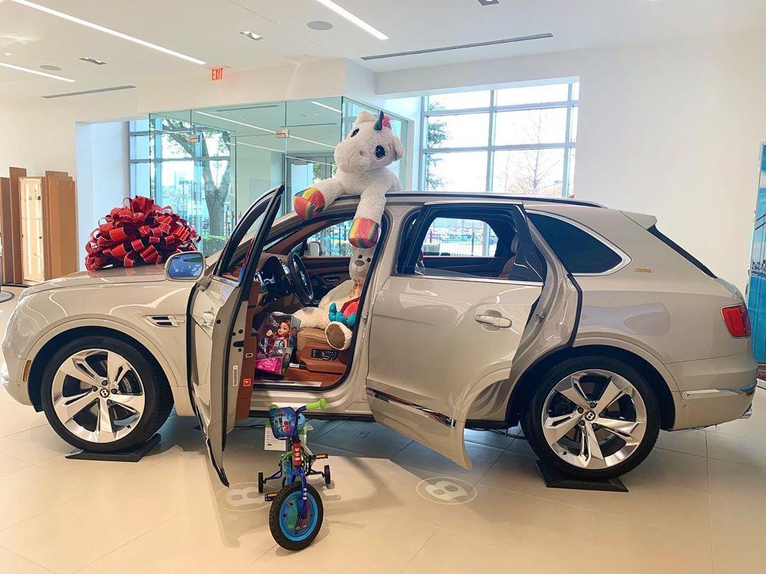 Bentley in 2020 Bentley car, Bentley, Toy car