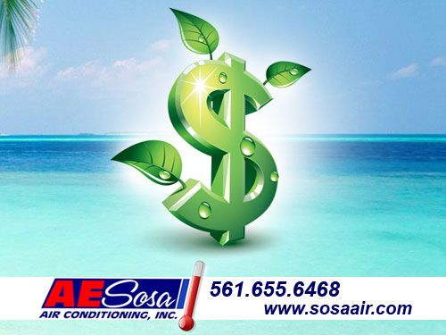 Financing your AC in West Palm Beach FL