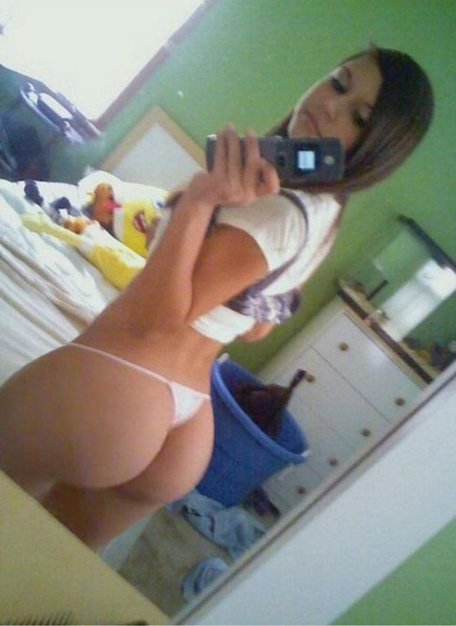 sexy booty selfshot | hot-selfies | pinterest