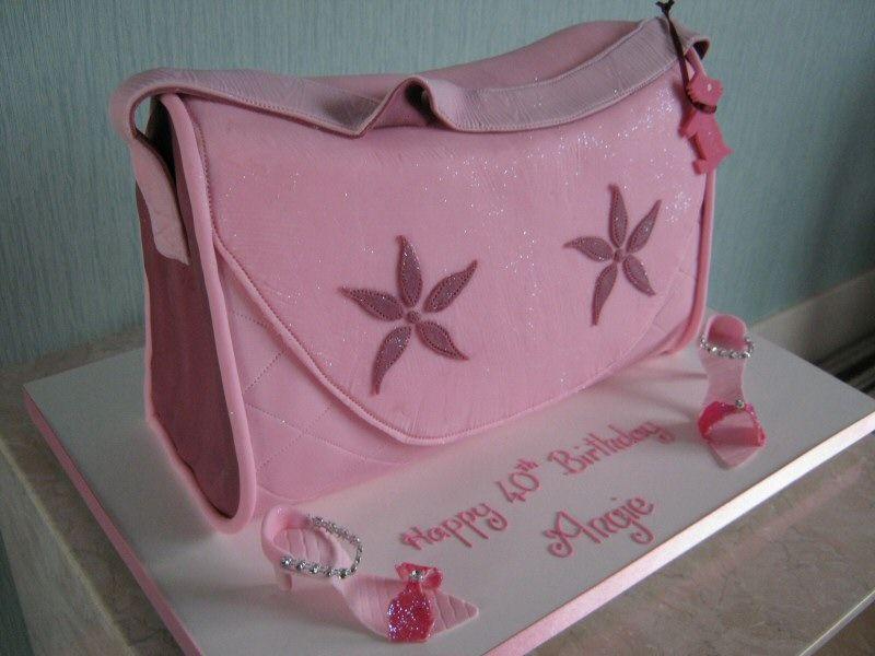 Resep Cake Ketofastosis: Happy Birthday Angie Cake