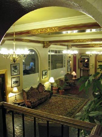 Hotel Monte Vista Photo Flagstaff Lobby