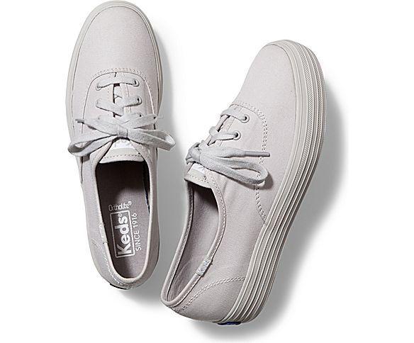 Keds TRIPLE MONO TRIPLE MONO   Sneakers   Pinterest   Keds, Footwear and  Pastels
