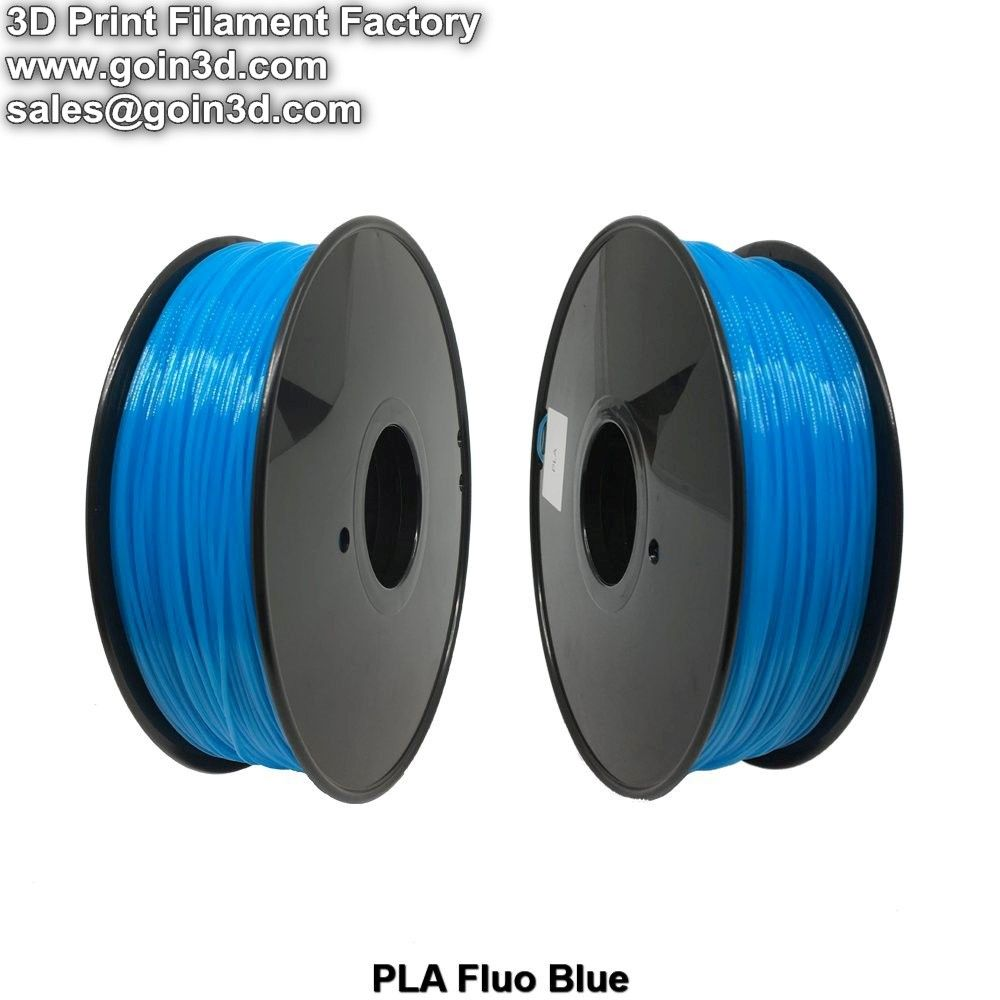 3d Printer Filament Go 3d Pla Fluorescent Red