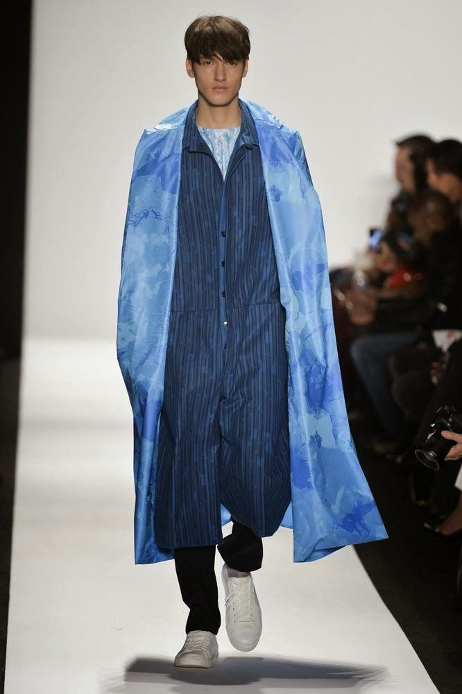 #Menswear #Trends  Academy Art University Fall Winter 2015 Otoño invierno #Tendencias #Moda Hombre   M.F.T.