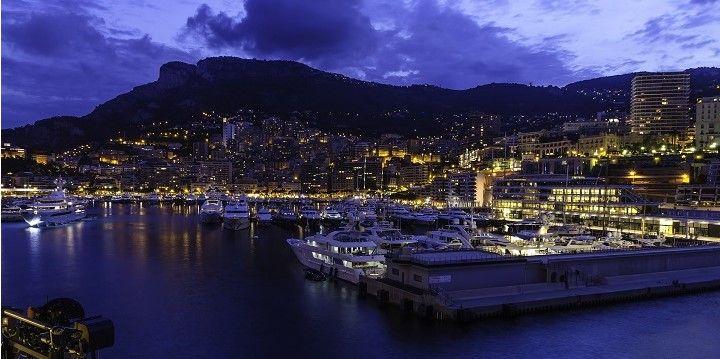 Monaco, Europe