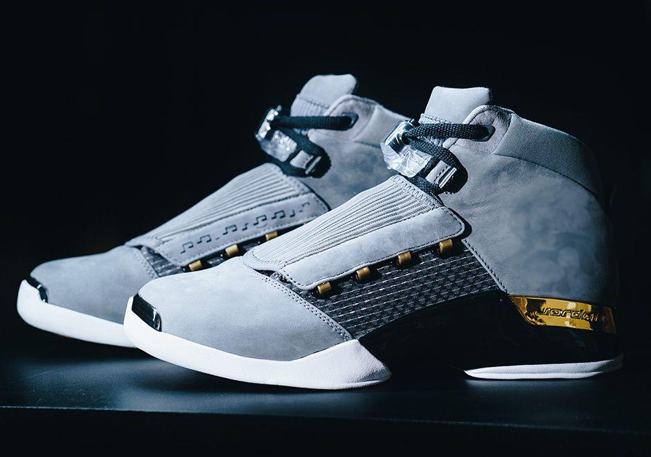 w magazynie w sprzedaży hurtowej sprzedaż Trophy Room Jordan 17 Release Date + Price | Air jordans ...