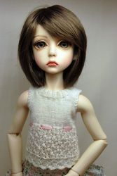 Dollstown 5-Year Body - DollsWest Designs