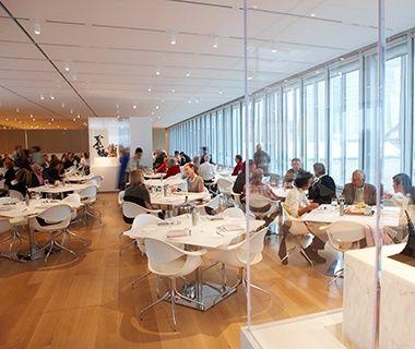 America S Best Museum Restaurants