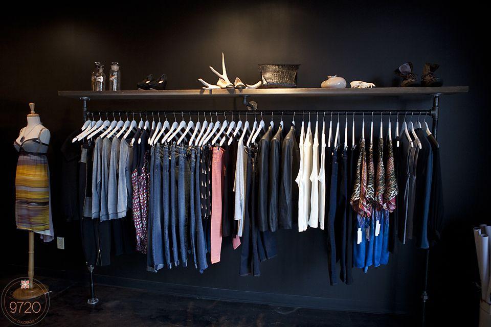 Goldyn, a Denver fashion boutique