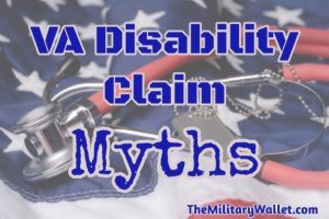 Va Disability Claim Myths 12 Facts You Need To Know About Filing