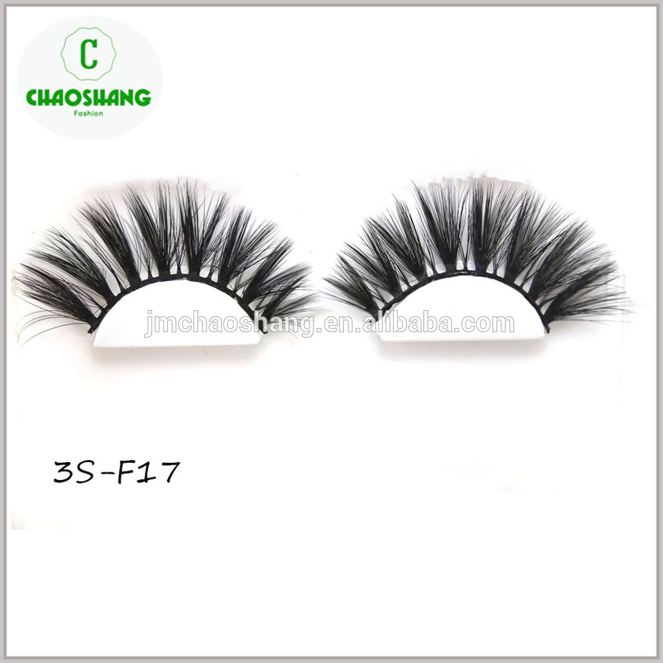 94f393ca4a5 private label mink eyelashes round case eyelashes 3d silk eye lashes ...