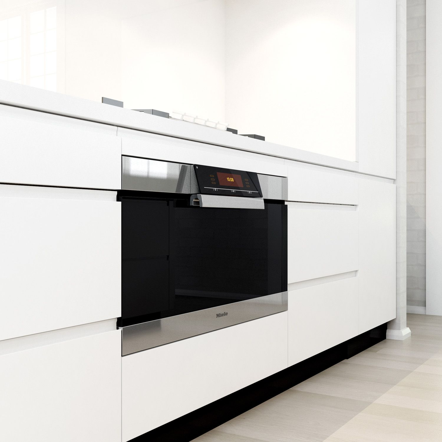 miele 90cm oven h 5981 bp it 39 s been available in a australia for a few years now it 39 s. Black Bedroom Furniture Sets. Home Design Ideas
