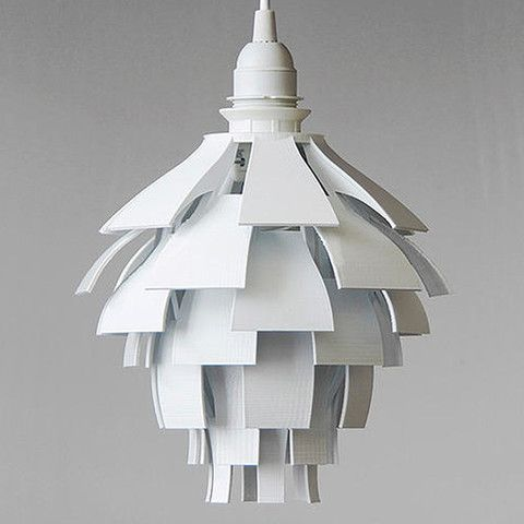 Artichoke Lamp Shade Artichoke Lamp Lamp Beautiful Lamp