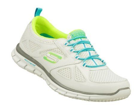 b4800299378b Amazon.com  Women s Skechers Memory Foam Sneakers